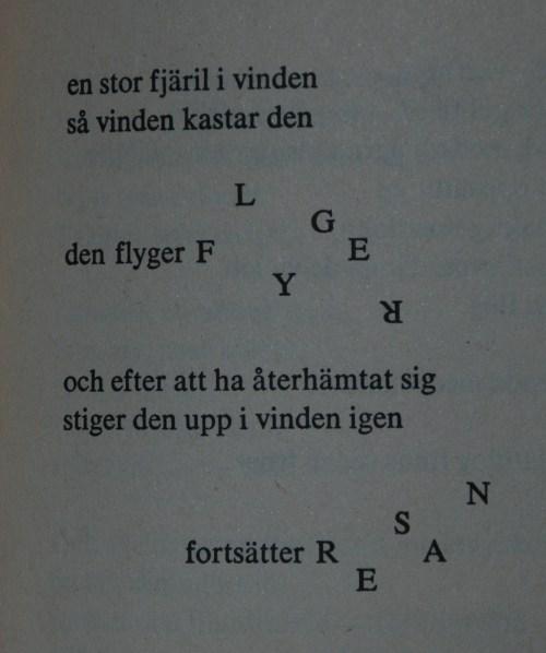 poesi kjærlighet