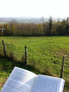 Stille lesing og refleksjon